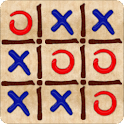Tic Tac Toe - Tris icon