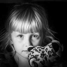 by Dennis Graafland - Babies & Children Child Portraits