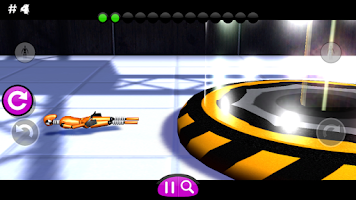 Screenshot of Dummy Escape Lite