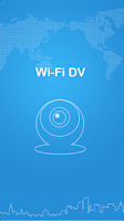Screenshot of WiFi DV