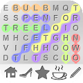 Game Pics2Words APK for Kindle