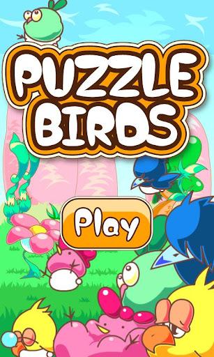 Puzzle Birds Free