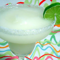 Yummy  Frozen Margaritas
