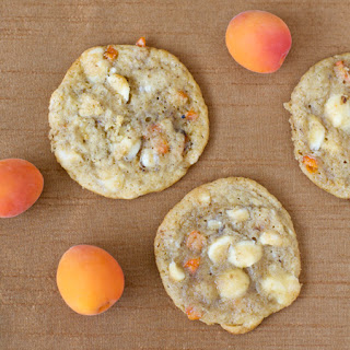 White Chocolate Apricot Cookies Recipes