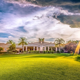 Stoneybrook Golf and Country Club by Sean Malley - Sports & Fitness Golf