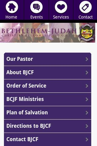 Bethlehem-Judah Christian