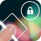 Fingerprint Screen Lock-Prank icon
