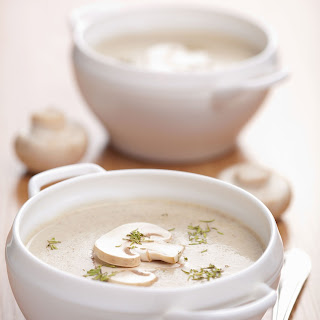 Cream Of Tomato Mushroom Soup Recipes