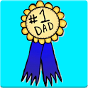 Father's Day 2012 icon