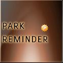 Park reminder Donate
