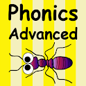 Phonics Advanced icon