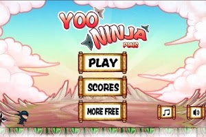 Screenshot of Yoo Ninja Plus