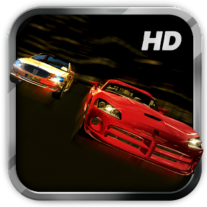 Cover art Illegal Racing