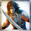 Prince of Persia Show&Flame