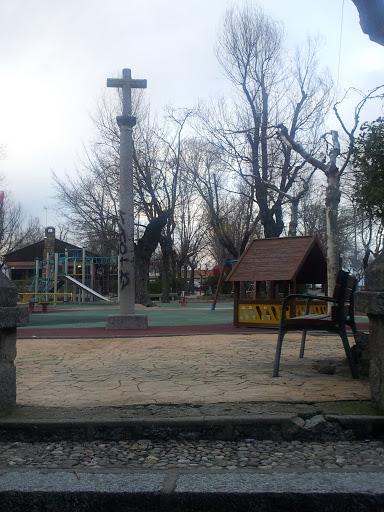 Parque-Bar El Ventorro