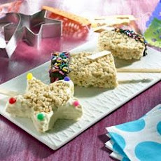 Fun Crispy Treats