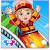Baby Heroes: Amu t Park file APK Free for PC, smart TV Download