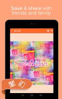 Screenshot of SuperBanner Full