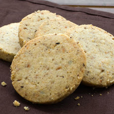 Hazelnut-Anise Cookies Recipe