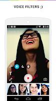 Screenshot of Video Kik - Fun Video Messages