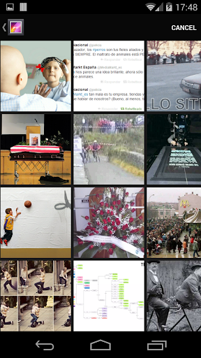 ShareLight Pro - Photo resizer - screenshot