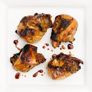 Malt Vinegar Chicken Recipe — Dishmaps