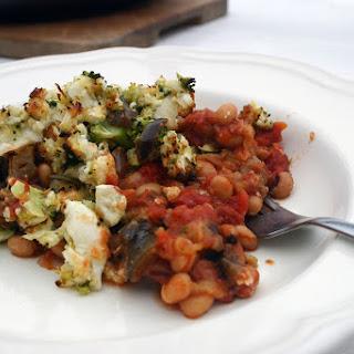 Cauliflower Broccoli Eggplant Recipes