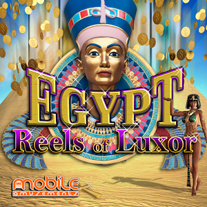 Cover art Egypt Reels of Luxor PREMIUM