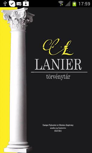 Lanier FREE