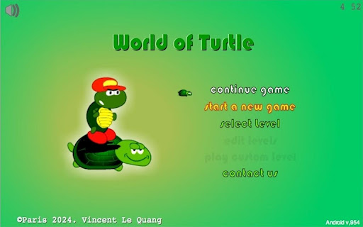 World of Turtle deluxe