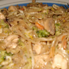 Better-Than-Takeout Thai Stir-Fry