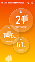 Screenshot of Instant Read Thermometer - S4