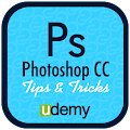 Udemy Photoshop CS5 Tutorials APK for Bluestacks