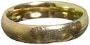 Jen Crane's Ring