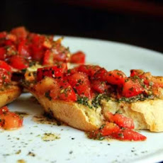 Party Bruschetta