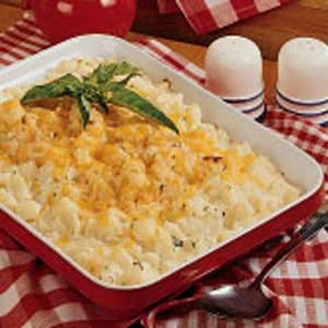 Potato Swiss Cheese Cream Casserole Recipes   Yummly