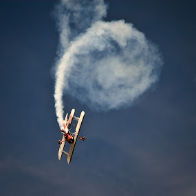 by Kelly Maize - Transportation Airplanes ( Free, Freedom, Inspire, Inspiring, Inspirational, Emotion,  )