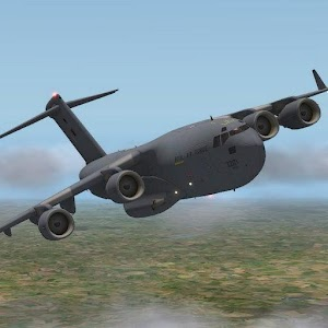 Flight Simulator Army Mission For PC / Windows 7/8/10 / Mac – Free Download