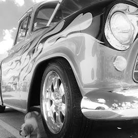 by David Stults - Transportation Automobiles (  )