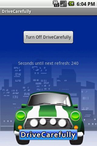 DriveCarefully