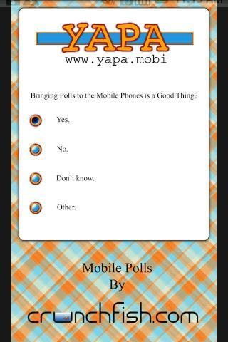 【免費通訊App】Yapa-APP點子