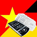 German Vietnamese Dictionary icon