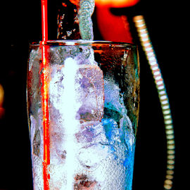 Night Life Thirst by Eric Greaves - Food & Drink Alcohol & Drinks