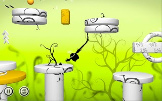 Screenshot of Treemaker