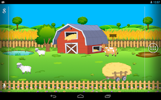 Screenshot of Funny Farm Free