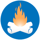 Camp Finder - Campgrounds icon