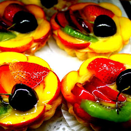 Lebanese Sweet by Alan Basmayor - Food & Drink Cooking & Baking (  )
