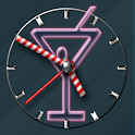 Time To Drink Clock icon