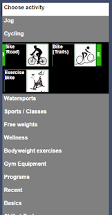 Active Bridgwater College - screenshot