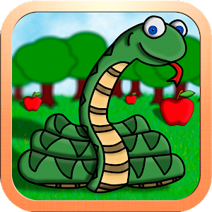 Modern Snake - play the nostalgic game of Snake with new age twist!
